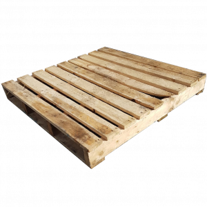 Heavy Duty Two-Way Pallets